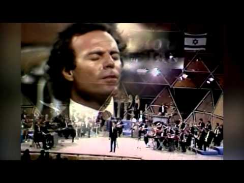 Julio Iglesias - Hey (En Vivo)