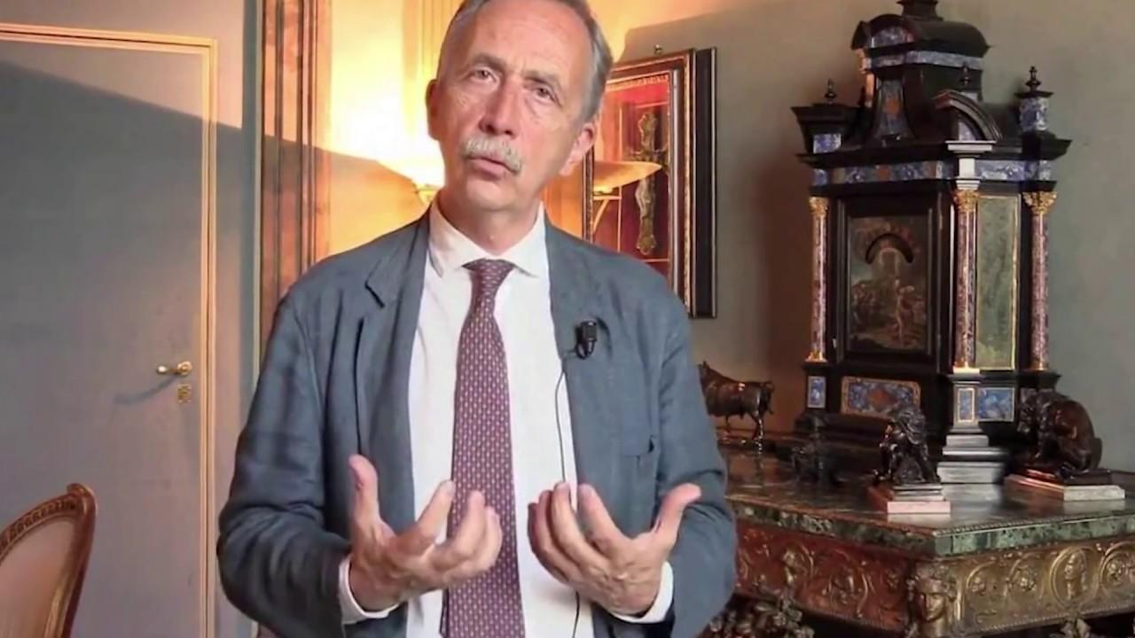 Caso Berdini, parla il giornalista della Stampa