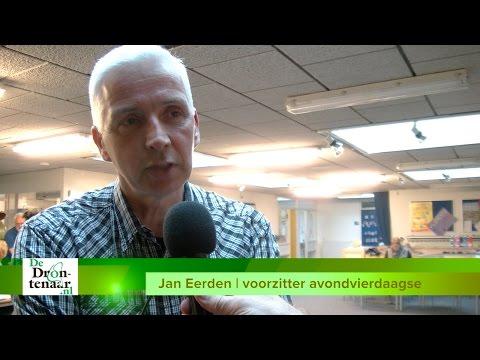 VIDEO | Avondvierdaagse Dronten: ,,Willen we dit nog wel?''