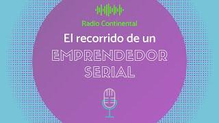 Francisco Santolo en Radio Continental: el recorrido de un emprendedor serial