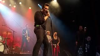 The Baseballs - Barts, Barcelona - Blurred Lines 29.04.2018