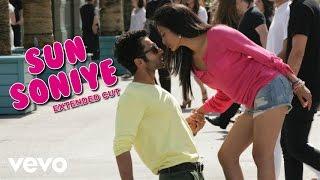 Sun Soniye Full Video - Ajab Gazabb Love|Jackky,Nidhi