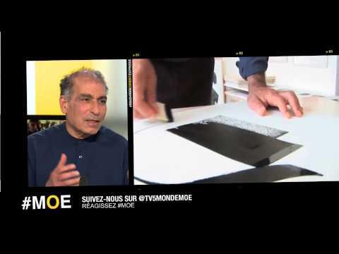 Vidéo de Hassan Massoudy