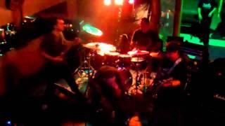 Dark Energy White Heat Red Hot (Judas Priest Cover)