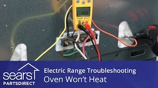 oven temperature incorrect electric range troubleshooting most rh novom ru