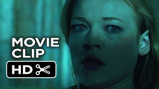 Jessabelle Movie CLIP  First Night At The House 2014  Sarah Snook Mark Webber Horror Movie HD