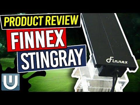 Finnex Stingray Led – Aquarium Lighting Review