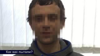 Борьба с пытками в Казахстане