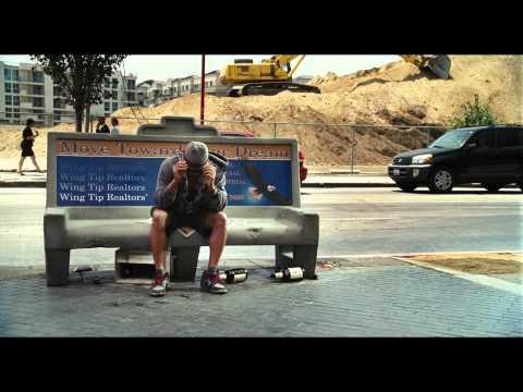 Hancock - Trailer