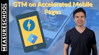How to integrate Google Tag Manager on AMP pages