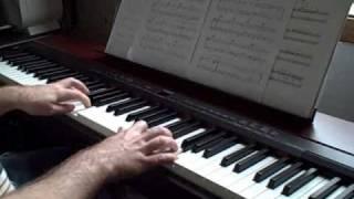 Enya   Watermark (Piano)