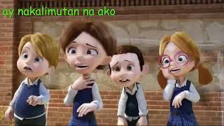 Sama Sama tayo kaibigan (Tagalog Poerty)