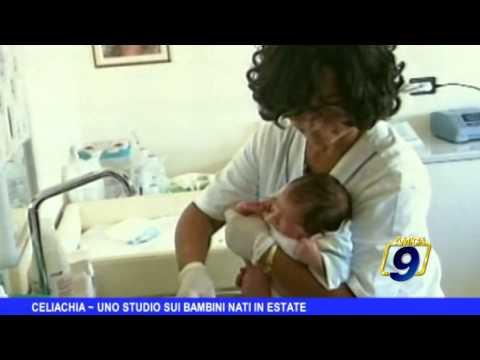 La nutrizione su al bambino con dermatite atopic