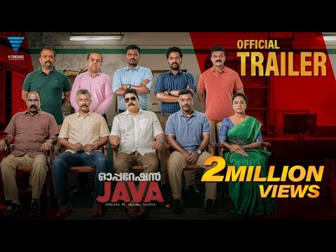 Operation Java Official Trailer