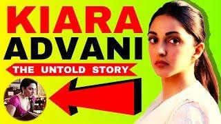 Kiara Advani Biography | 🔥(कियारा अडवाणी) Kabir Singh Lust Stories Actress Life Story
