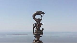 Faces of Africa - Nyaminyami: The river god