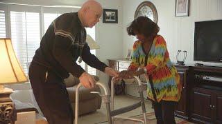 How Seniors are Helping Fellow Seniors Combat Loneliness