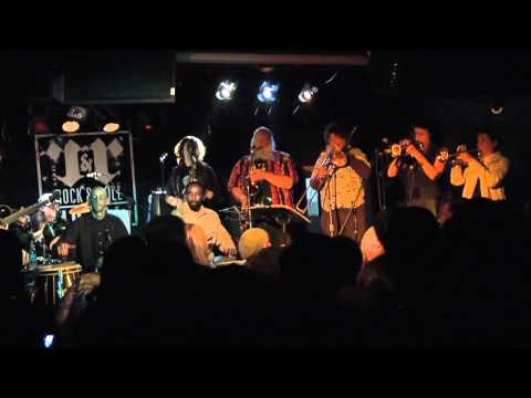 Festival - Chopteeth Afrofunk Big Band
