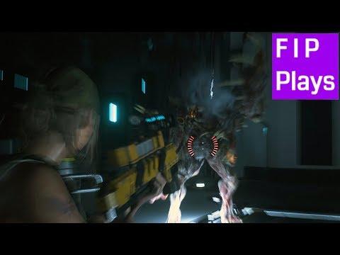 Spark shot (stun gun) FPS drops :: RESIDENT EVIL 2