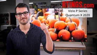 Video: Vizio P Series Quantum X (2020) TV Review - Vizio's Best TV Yet?
