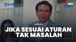 Jusuf Kalla Komentari soal Kritik Tanpa Dipanggil Polisi, Fadjroel Jika Sesuai Aturan Tak Masalah
