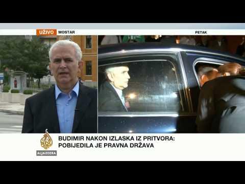 Živko Budimir o optužbama protiv njega - Al  Jazeera Balkans