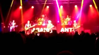 Adam Ant - Desperate But Not Serious - Southend 25th May 2017