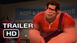 Picture of a movie: Wreck-It Ralph (2012 Movie)