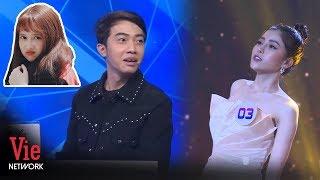 """""""Thần tiên tỷ tỷ"""" Trần Ngọc Ánh khiến Cris Phan xém quên luôn vợ ở nhà vì giọng hát quá đỉnh l GCBA"""