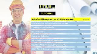 STLB-Bau Tutorial 1