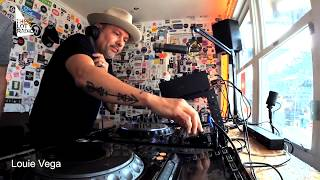 Louie Vega - Live @ The Lot Radio 2019