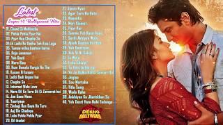 TOP 40 Bollywood Hits Songs NOVEMBER 2018 || Latest