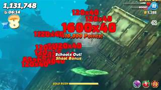 Hungry Shark World The Game Video 44