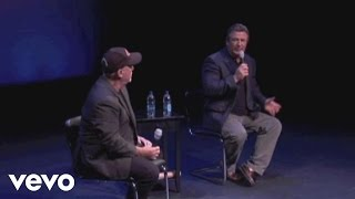What Writers Have Inspired You, And Have You Thought Of Writing Something Aside From Music? (Hamptons International Film Festival 2010 – Part 11) Video