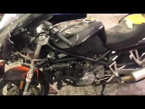 2005 Ducati ST V-003445