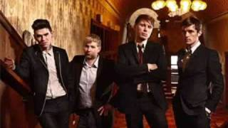 Franz Ferdinand - What She Came For (with lyrics)