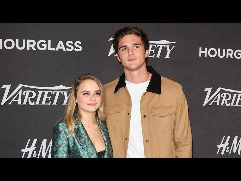 Joey King Says It Wasn't Easy Filming 'Kissing Booth 2' With Ex Jacob Elordi