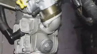 cara setting karburator ex5 dream - Kênh video giải trí dành cho