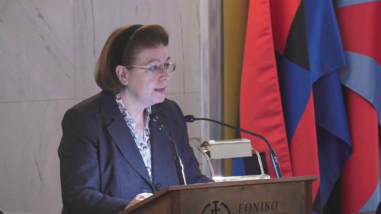 Εκδήλωση για την απονομή ειδικού σήματος αναγνώρισης στο δημοτικό μουσείο Καλαβρυτινού ολοκαυτώματος