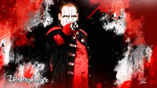 """2015: Sting 2nd  New WWE Theme Song - """"Out From the Shadows"""" (V2) + Download Link ᴴᴰ"""