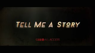 Tell Me A Story | Season 1 - Trailer #2