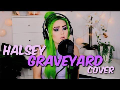 "Halsey - Graveyard (""Sup I'm Bianca"" Cover)"