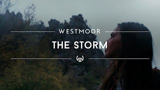 Gledis starring in the new music video by Westmoor.Band