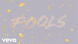 Troye Sivan - FOOLS (Lyric Video)