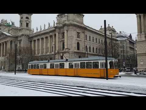 Hungary Budapest 20190123 124636