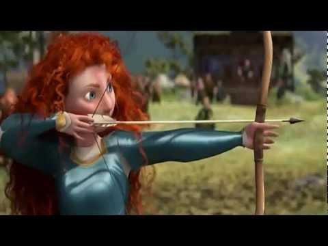 BEST SCENE From The Movie Brave.2012 Mp3