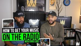 How To Get Your Music Played On The Radio and Sirius XM Radio (Rappers)