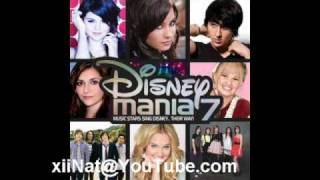 Bridgit Mendler - When She Loved Me - Disney Mania 7