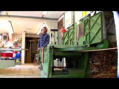 Hose knitting machine single feeder