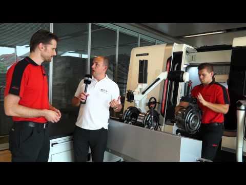 Hainbuch - Hidkom Hızlı Merkezleme ve İş Parçası Değiştirme Sistemleri 1